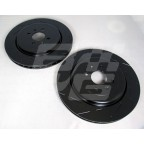 Image for MGF/TF 304mm USR Grooved disc