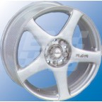 Image for RLR WHEEL 17 INCH x 7 INCH MGF