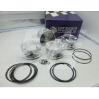 Image for MGF FORGED PISTONS - Set of 4