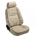 Image for LEATHER ICON SEATS ALL