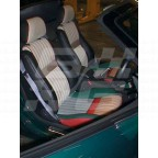 Image for LEATHER MGF 2000 SEATS ALL