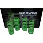 Image for X-POWER L/SPRING KIT MGTF