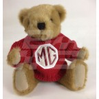 Image for Buster Teddy Bear with Red Jumper