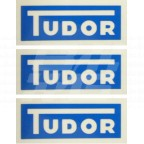 Image for TUDOR WASHER BOTTLE LABEL (3)