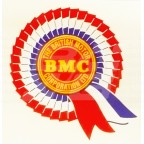 Image for BMC ROSETTE (OUTSIDE)
