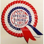 Image for SPECIAL TUNING ROSETTE O/SIDE