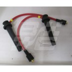 Image for MGZR/ZS/MGF/TF/MG6 8.5mm COMP LEADS (2 LEAD SET)