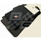 Image for ZS FABRIC FLOOR MATS (LHD)