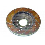 Image for ZR160  EBC TURBO FRONT DISC PAIR