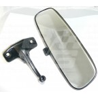 Image for MIRROR INTERIOR MGB RST  MIDGET