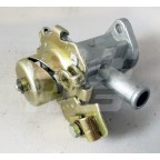 Image for VALVE HEATER MGB MGA