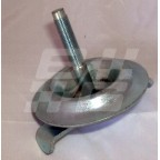 Image for SPARE WHEEL CLAMP 52mm