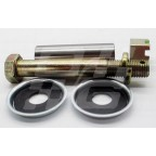 Image for BTM TRUNNION BOLT KIT MGB/A/T