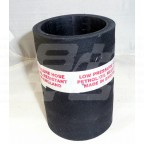 Image for HOSE-  TANK TO PIPE MGB