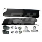 Image for SUN VISOR KIT ROADSTER RHD