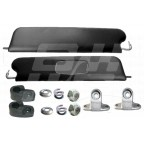 Image for SUN VISOR KIT ROADSTER LHD