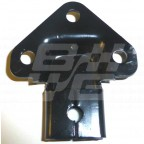 Image for BLACK HOOD/TONNEAU BAR SOCKET