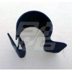 Image for CABLE/PIPE CLIP 1/4 INCH DIA