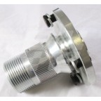 Image for CONVERSION HUB LH B Tube axle