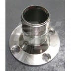 Image for CONVERSION HUB LH BANJO AXLE