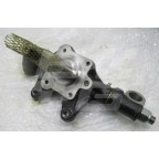 Image for Stub Axle assembly LH New MGB