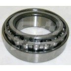 Image for BEARING DIFF MGB TUBE AXLE