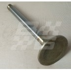 Image for Exhaust valve MGB 18GD 836on 1.344 inch