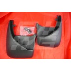 Image for Mudflaps rear Rover 25 ZR
