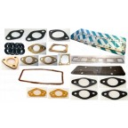 Image for GASKET SET ROUND WATER HOLES XPAG