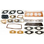 Image for GASKET SET OVAL WATER HOLES XPAG