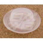 Image for PLASTIC PLUG 3/4 INCH DIAMETER