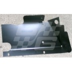 Image for RAD DUCT PANEL RH MIDGET