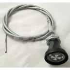 Image for CHOKE CABLE MIDGET 1275/1500
