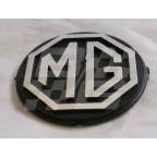 Image for WHEEL BADGE MGB & MIDGET