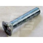 Image for SCREW 1/4 INCH UNF X 11/4 INCH CSK POZ
