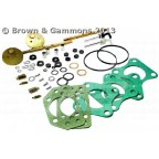 Image for Rebuild kit 1 pair V8 Carbs