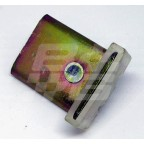 Image for Bracket - front door glass stop MGF TF