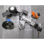 Image for Lock set RHD Rover 25 from ID563814-4D779020