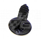 Image for Flanged Screw (Black) MGF TF R200 R400