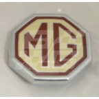 Image for BADGE ZS MARK ONE 5-DOOR HATCH