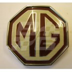 Image for REAR BADGE MGF