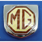 Image for FRONT BADGE MGF