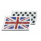 Image for UNION/CHEQUERED FLAG