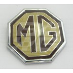 Image for MG ZT REAR BADGE