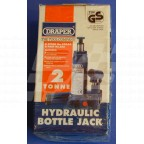 Image for BOTTLE JACK HYDRAULIC 2 TONS