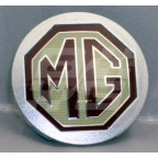 Image for MGF WHEEL MOTIF