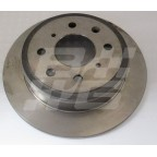 Image for BRAKE DISC RR SOLID 239mm - 25/ZR & 45/ZS