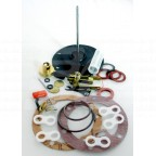 Image for PUMP KIT DUAL POLARITY 3 INCH SHAFT