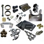 Image for EXHAUST KIT CH167815-360301 CB