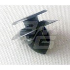 Image for DOOR TRIM CLIP PLASTIC